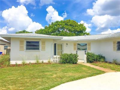 Venice Single Family Home For Sale: 443 Hazelwood Road