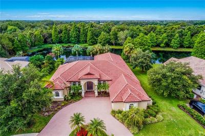 Parrish Single Family Home For Sale: 12111 Creole Court