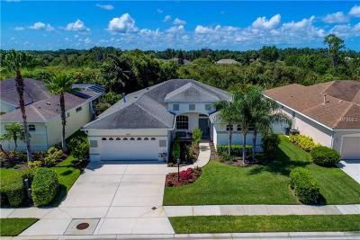 Lakewood Ranch Single Family Home For Sale: 10812 Water Lily Way