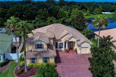 Sarasota Single Family Home For Sale: 7557 Palmer Glen Circle