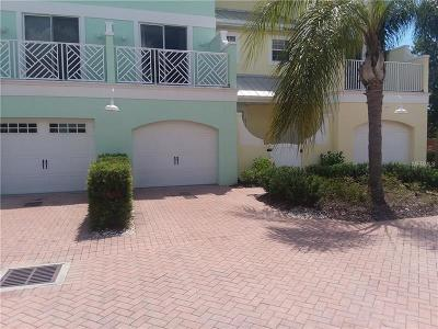 Townhouse For Sale: 8905 Duval Lane #A2