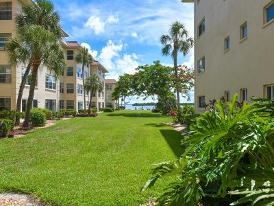 Longboat Key FL Condo For Sale: $285,000