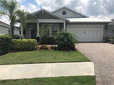 Bradenton Single Family Home For Sale: 11972 Forest Park Circle