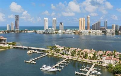 Aventura Condo For Sale: 7000 Island Boulevard #2409 & 2