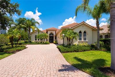 Lakewood Ranch Single Family Home For Sale: 7509 Mizner Reserve Court