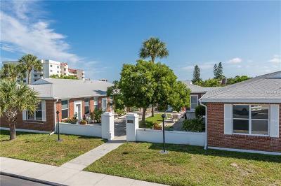 Venice Condo For Sale: 908 Villas Drive #14