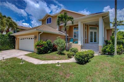 34242 Single Family Home For Sale: 5405 Avenida Del Mare