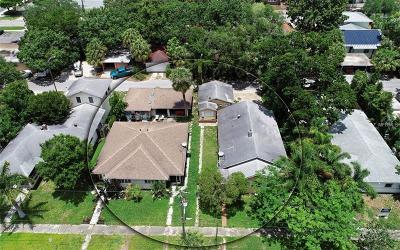Sarasota Multi Family Home For Sale: 1245 4th Street