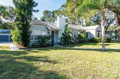 Bradenton Single Family Home For Sale: 2507 7th Avenue W