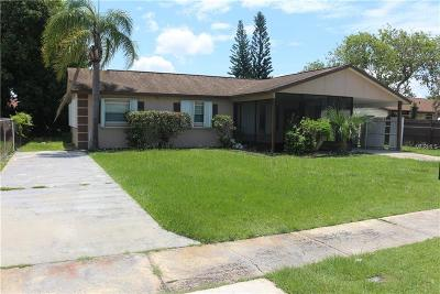 Sarasota Single Family Home For Sale: 3210 Joe Louis Drive