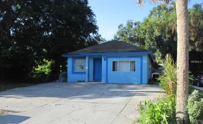Sarasota County Single Family Home For Sale: 1742 John Rivers Street