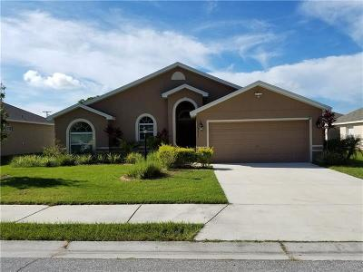 Ellenton Single Family Home For Sale: 3511 14th Court E