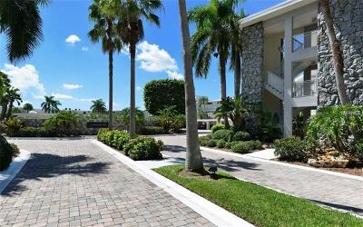 Longboat Key Condo For Sale: 100 Sands Point Road #325