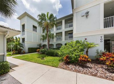 Venice Condo For Sale: 700 Gardens Edge Drive #711