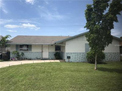 Bradenton Single Family Home For Sale: 903 65th Avenue W