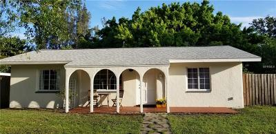 Single Family Home For Sale: 2142 Palm Terrace