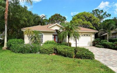 Calusa Lakes Single Family Home For Sale: 2285 Harrier Way