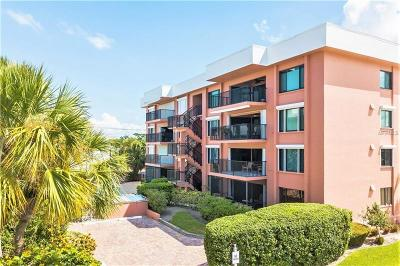 Sarasota Condo For Sale: 131 Garfield Drive #1B
