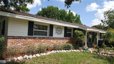 Sarasota Single Family Home For Sale: 2616 Darwin Avenue