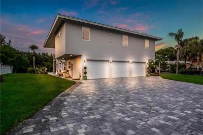Nokomis Single Family Home For Sale: 909 Casey Cove Drive