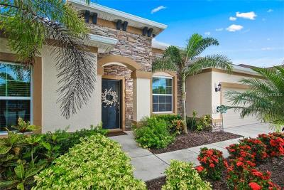 Bradenton Single Family Home For Sale: 937 Buttercup Glen