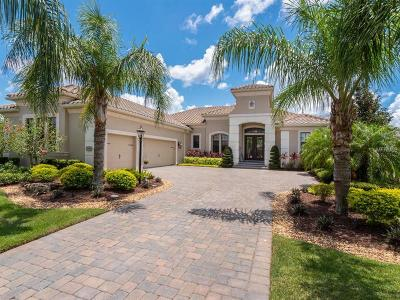 Lakewood Ranch Single Family Home For Sale: 15402 Linn Park Terrace