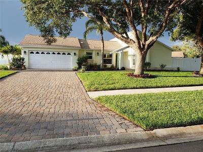 Single Family Home For Sale: 4371 Kingston Loop