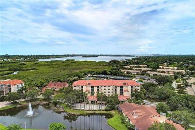 Sarasota Condo For Sale: 5408 Eagles Point Circle #402