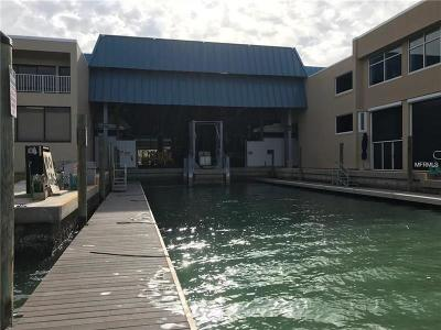 Longboat Key Single Family Home For Sale: 408 Gulf Of Mexico Drive #1113