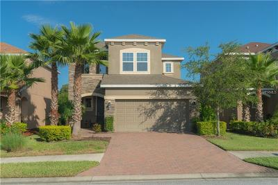 Sarasota Single Family Home For Sale: 8261 Nandina Drive