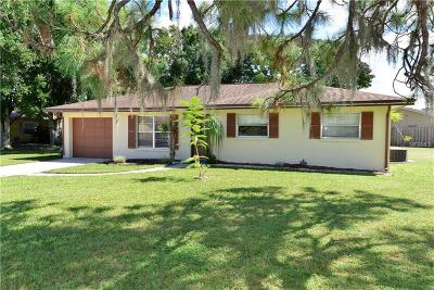 Single Family Home For Sale: 5308 Winewood Drive