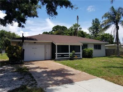 Bradenton Single Family Home For Sale: 1207 Dartmouth Drive