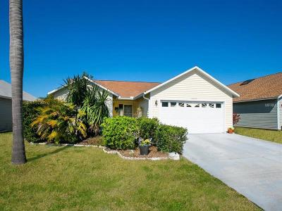 Bradenton Single Family Home For Sale: 4006 39th Street W