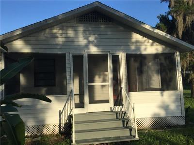 Parrish Single Family Home For Sale: 7811 122nd Avenue E