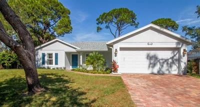 Venice FL Single Family Home For Sale: $245,900