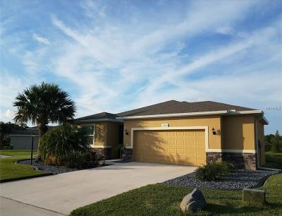 Parrish Single Family Home For Sale: 2814 130th Avenue E