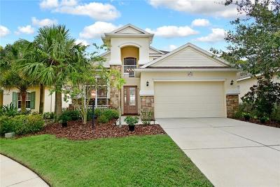 Lakewood Ranch Single Family Home For Sale: 15732 Butterfish Place