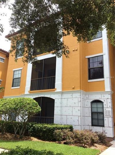 Sarasota FL Condo For Sale: $195,000