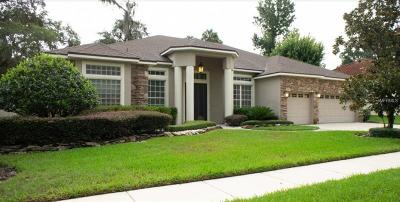 Oviedo Single Family Home For Sale: 1866 Royal Majesty Court