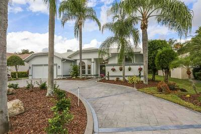 Sarasota Single Family Home For Sale: 3422 Highlands Bridge Road