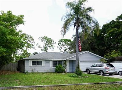 Venice FL Single Family Home For Sale: $199,900