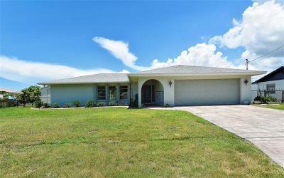 Sarasota Single Family Home For Sale: 2417 Yorkshire Drive