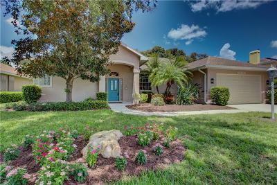 Sarasota Single Family Home For Sale: 5126 Magnolia Pond Drive
