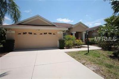 Lakewood Ranch Single Family Home For Sale: 11123 Hyacinth Place