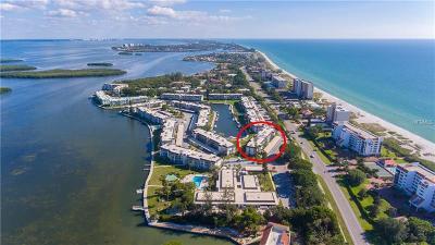 Longboat Key FL Condo For Sale: $309,500