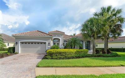 Lakewood Ranch Single Family Home For Sale: 7646 Silverwood Court