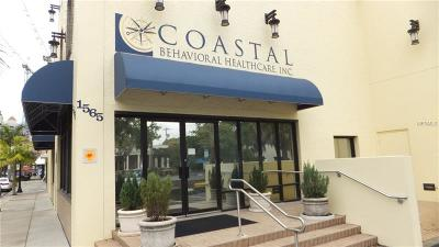 Sarasota Commercial For Sale: 1565 State Street