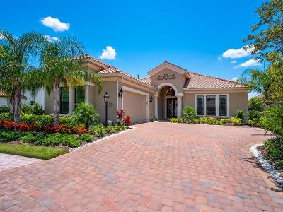 Bradenton Single Family Home For Sale: 7630 Windy Hill Cove