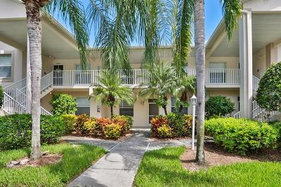 Sarasota County Condo For Sale: 4640 Tower Hill Lane #2316