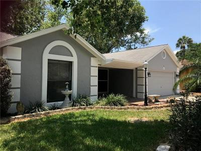 Bradenton Single Family Home For Sale: 610 49th Street E